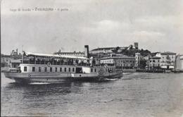ITALIA - Lago Di Garda - Desenzana Porto - Italy