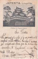 Nagoya - Château - Nagoya