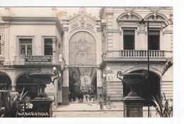 Mexico - Photocard - Dentista - Rue Blapane - 1925 - México