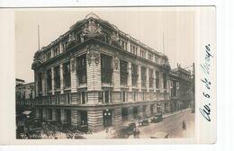 Mexico - Photocard - Avenue De Mayo - 1925 - México