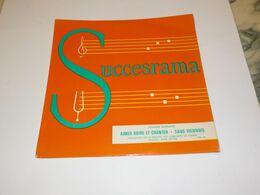 45 TOURS SUCCESRAMA JOHANN STRAUSS - Classical