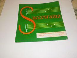 45 TOURS SUCCESRAMA SONIA NERVAL LE TEMPS DES CERISES - Classical