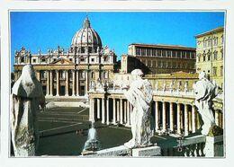 Italie  Rome Saint Pierre    Années 80s - San Pietro