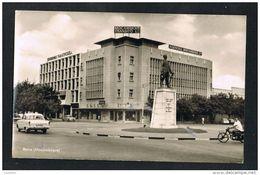 BEIRA - SEGUROS NAUTICUS - PEUGEOT 404 - MOÇAMBIQUE MOZAMBIQUE - Mozambique