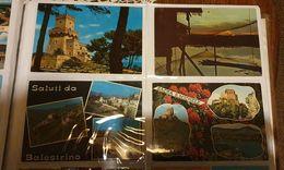 CARTES POSTALES MONDE - LOT DE 360 - COLLECTION - NON UTILISÉES - Postcards