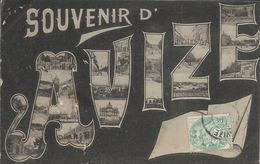 51 Souvenir D'AVIZE - France