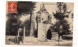 22 - VAL-ANDRÉ - Chapelle St Jacques, Près St Alban - 1911 (M105) - Pléneuf-Val-André