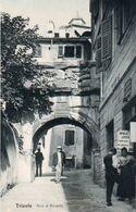 V797Mz  Italie Trieste Arco Di Riccardo En TBE - Trieste