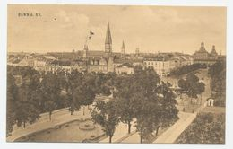 Bonn A.Rhein : Panorama - Bonn