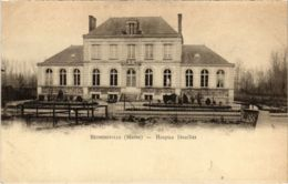 CPA BÉTHENIVILLE - Hospice Douillet (109891) - Bétheniville