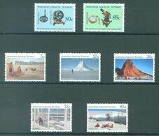 AAT - YEAR 1984 - MNH/*** LUXE -  COMPLETE SET - Yv  61-67  - Lot 21865 - Australian Antarctic Territory (AAT)