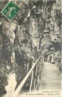 74 - ANNECY - GORGES DU FIER - Annecy
