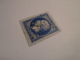 Ht RHIN -( DORNACH )   -   IND/5   -    PC  1124  -  TP N° 14 - 1849-1876: Classic Period