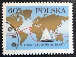 Polska - Poland - P1/19 - (°)used - 1969 - Leonid Teliga - Michel Nr.1924 - Used Stamps