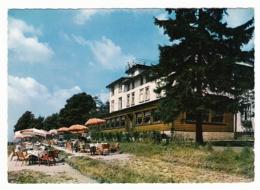 Walkenried-Wieda - Berghotel Stöberhai Im Südharz - Lkr. Göttingen - Goettingen