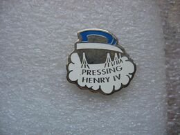 Pin's Pressing Henri IV - Pins