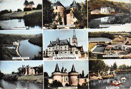 M-20-1357 : CHANTONNAY. VUES MULTIPLES - Chantonnay
