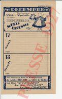 2 Vues Publicité 1927 Sacs Dames Chatelaine Bavolet Trapeze Poupée Jouet Bécassine ?? Vêtements Glob-Trotter 232CH4 - Sin Clasificación