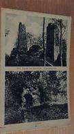 CPA -  2571. Ruine Du Griffon - GREIFENSTEIN - Entrée - Sonstige
