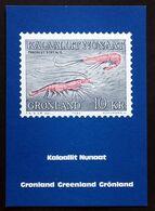 Greenland  Cards ( Lot 185 ) - Greenland