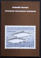 Greenland  Cards ( Lot 185 ) - Groenlandia