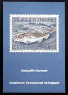 Greenland  Cards ( Lot 186 ) - Greenland