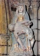 KERNASCLEDEN  N D De Pitié - Statue En Bois   15 (scan Recto Verso)MH2946 - Non Classificati