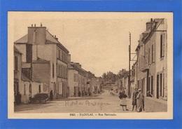 29 FINISTERE - DAOULAS Rue Nationale (voir Descriptif) - Daoulas
