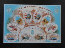 FRANCE YT BF86 COUPE GORDON BENNETT** - Neufs