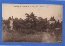 32 GERS - NOGARO Domaine De Lamothe (voir Descriptif) - Nogaro