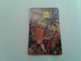 Malta - Nice Phonecard - Telefoonkaarten