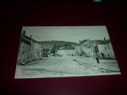 Carte Postale Haute Marne Nogent En Bassigny Grande Rue De Nogent Le Bas Animée - Nogent-en-Bassigny