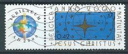 België OBP Nr. 2967 Gestempeld / Oblitéré - Jubileum AD 2200 - Belgique