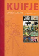 BL.192 Tintin à L'écran/ KUIFJE OP HET SCHERM LIvre/Boek Nr 149/1400 KUIFJE OP HET SCHERM  ( 550 Gram.) Perfect  2 Scans - Belgium