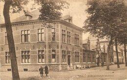 Moll / Mol : Staatsweldadigheidsschool / School 1926 - Mol