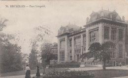 BRUXELLES, Parc Léopold - Foreste, Parchi, Giardini