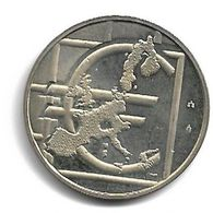 Euro Médaille Italia 2003 - SUP - Italie