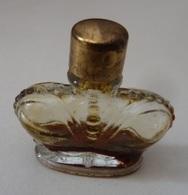 Miniature Parfum - Prince Matchabelli  -réf, P05   ( Vide ) - Vintage Miniatures (until 1960)