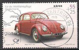 Deutschland  (2002)  Mi.Nr.  2292  Gest. / Used  (9ga21) - Gebraucht