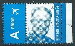 België OBP Nr. 3382 Gestempeld / Oblitéré - Koning Albert II - Belgique