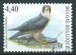 België OBP Nr. 3751 Gestempeld / Oblitéré - Slechtvalk - Belgique