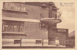 1997/ Villers-la-Ville, Auberge Le Clair Logis 1937 - Villers-la-Ville