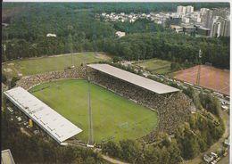 KAISERSLAUTERN - Stadion Betzenberg Stade Stadium - Estadios