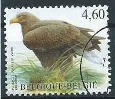 België OBP Nr. 3871 Gestempeld / Oblitéré - Zeearend - Zie Tanding - Belgique