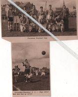 VOETBALSPORT..1931.. TURNHOUT FOOTBALL CLUB - Non Classés