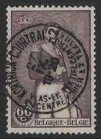 België/Belgique 1930. Léopold I Nr.302 Mooie Centrale Afstempeling - Kortrijk/Courtai - Belle Oblitération Central. - Used Stamps
