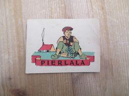 Winterhulp Gent Pierlala 1944 - Libri, Riviste, Fumetti