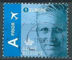 België OBP Nr. 4370 Gestempeld / Oblitéré - Koning Filip I - Belgique