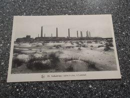 LOMMEL: Industries - Lommel