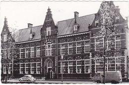 Kampen Kazerne Vloeddijk M647 - Kampen